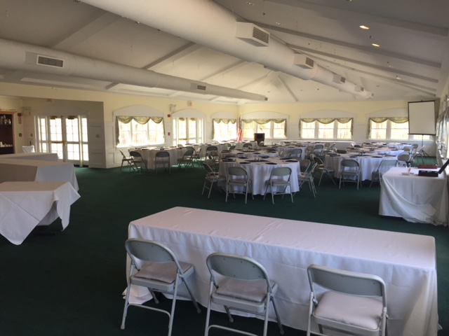 The Freemans Grill Cape Cod Golf Course The Captains
