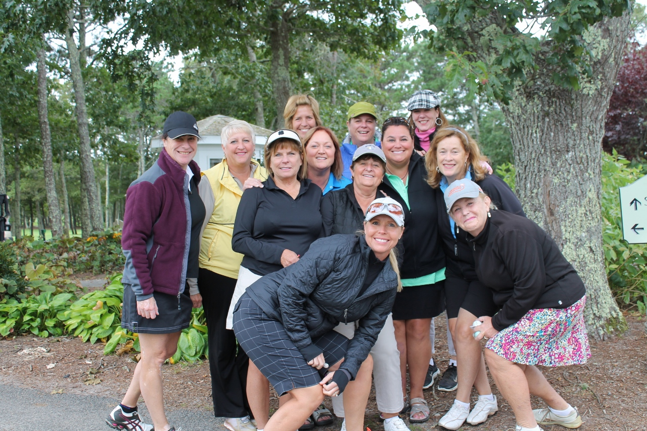 golf leagues on Cape Cod
