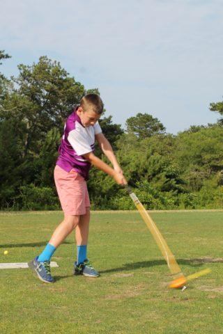 kids golf lessons cape cod