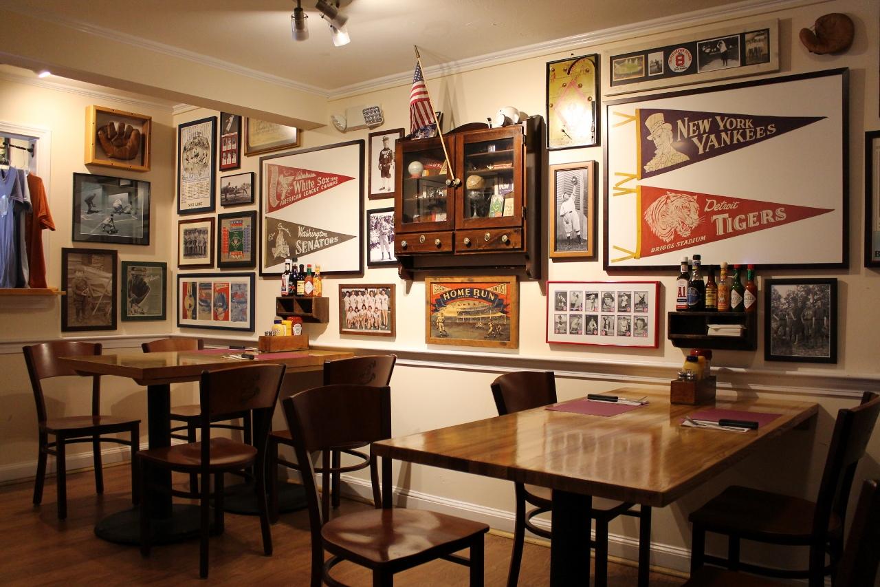 restaurants in harwich port